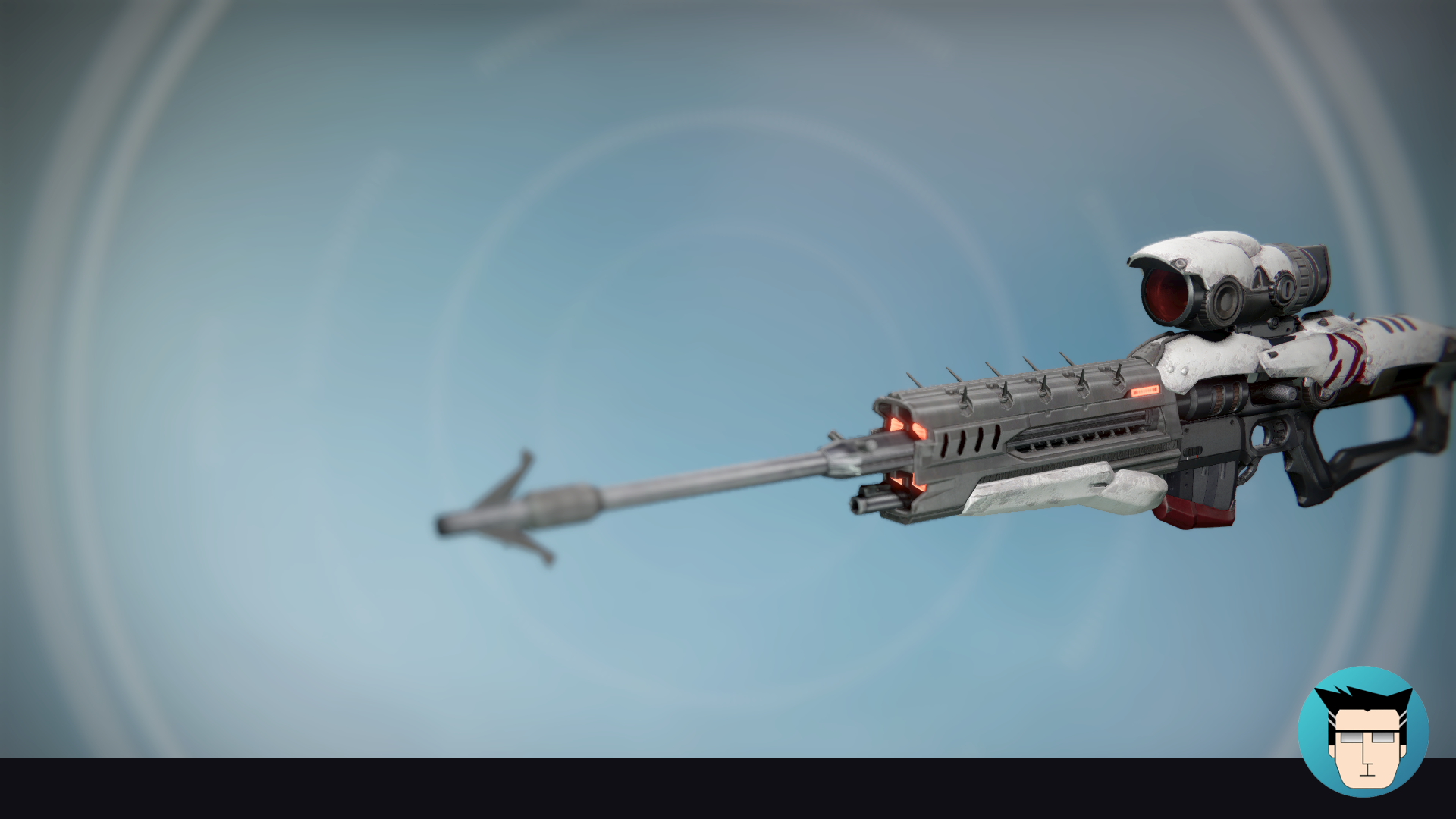 Devil's Dawn | Harpoon Gun