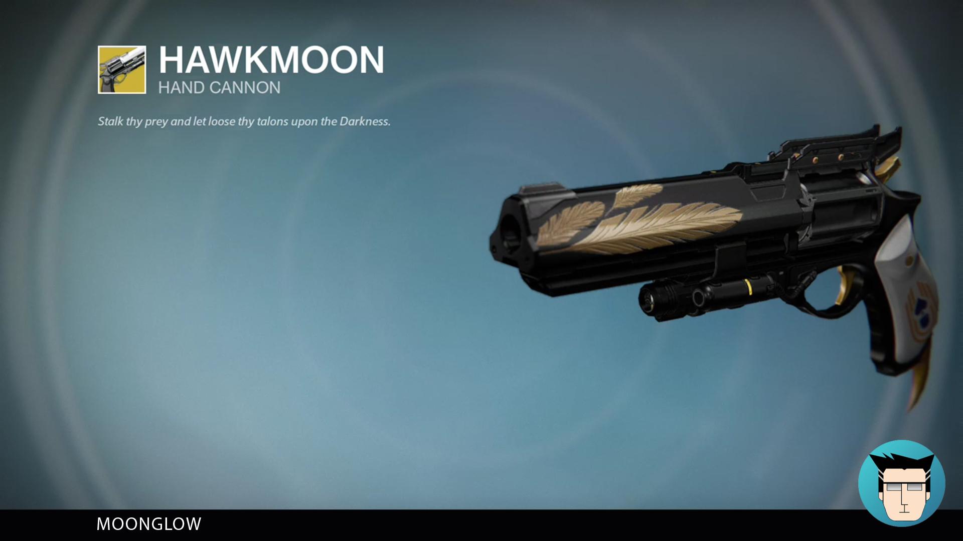 HAWKMOON | MOONGLOW
