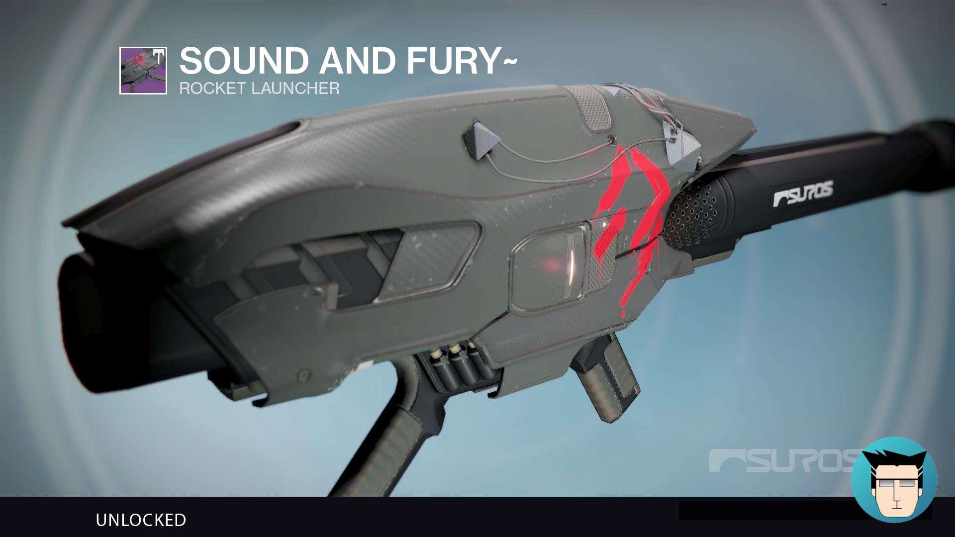 Sound and Fury~ | Unlocked