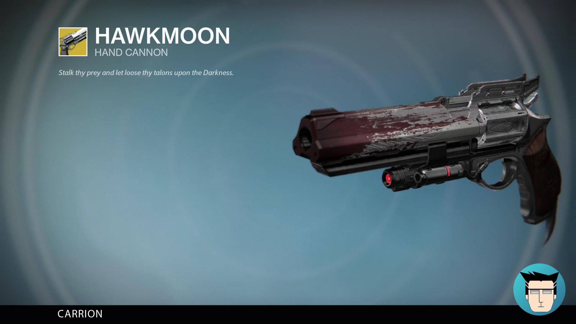 HAWKMOON | CARRION